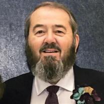 Rev. John E. Rumple