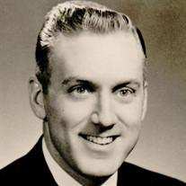 Mr. John Dougherty