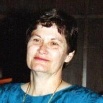 Lula M Carroll