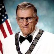 James F. McKeon