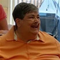 Barb Venneau