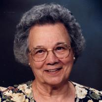 Annie Bandura Plyler