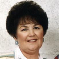 Mrs. Joan Taylor