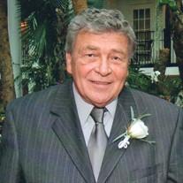 Paul W Lewis
