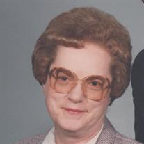 Ruth Elizabeth Sharp