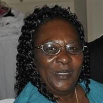 Ms. Patricia Ann Prince