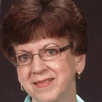 Mrs Patsy Keyes Harris