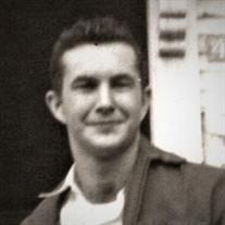 Chester Stewart