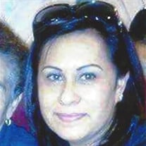 Ana Maria Ledesma