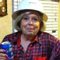 Betty Sue Nail