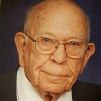 Winston Merl Brookhart