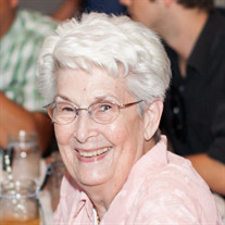 Gladys Evelyn Kendrick (Herndon)