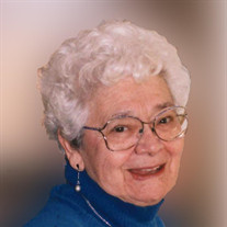Clarice M Johnson