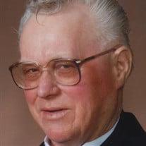 Walter Myhre