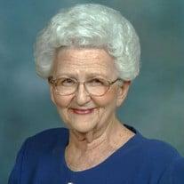Mrs. Vivian Watson Pope