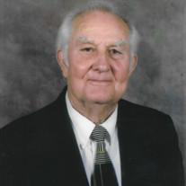 Bishop Garland M. Griffis