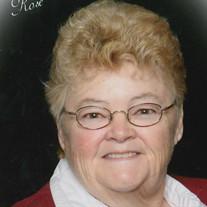 Mrs. Rose Marie Schuetz