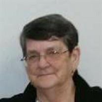 Wanda Lee Hayes