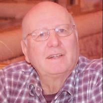 """Curtis W. """"Curt"""" Meyer"""