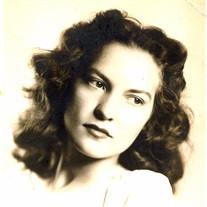 Juanita Dorton Short
