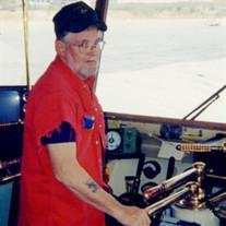 James Lee (Jim) Robinson