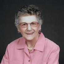 Mrs. Maxine D. (Sieracki) Sobel Aldrich