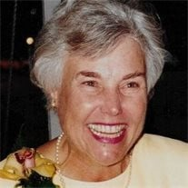 Janice Melcher Lewis