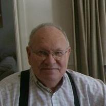 William Dean Bowden