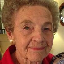 Mrs. Mertie Faye Murphy