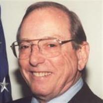 Walter Paul Schuetze