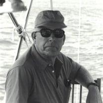 Mr. Robert Morris Hewes III