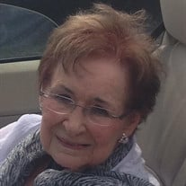 Betty June Ballew Hawkins Johnson Erwin