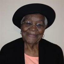 Ms. Ethel Mae Jenkins