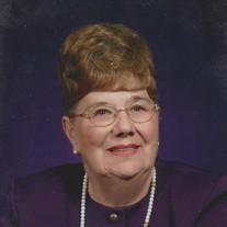 Margaret E Nelson