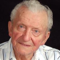 Elmer Daniel Schmid