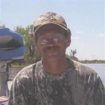 Darryl Mitchell Carter