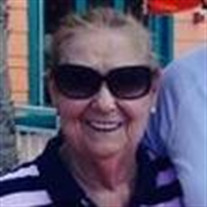 Mary Lou Gantt