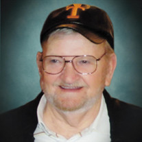 Paul  Eugene Baxter