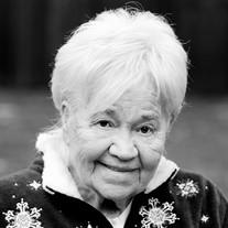 Dorothy Jane  Jillions