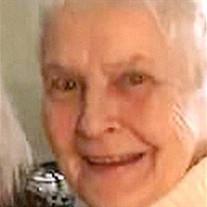 Stella M. Prairie