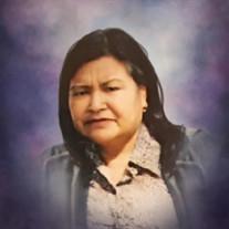 Ramona Cruz Orozco