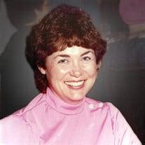 Sally Elizabeth Willie Morgan