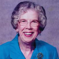 Vivian Marie Bumgarner