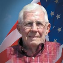 Ralph Kenneth Satterfield