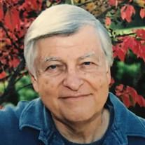 Frank J.  Taschler, Jr.
