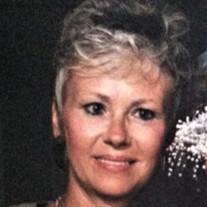 Regina B. McGoldrick