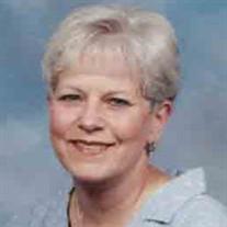 Peggy Mae Smith