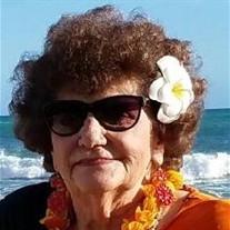 Helen Joyce Talley