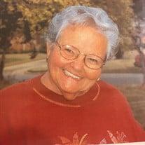 Joyce Patricia Ingram