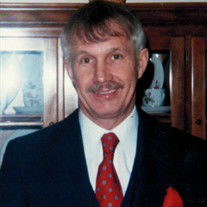 Clifton Ray Perry